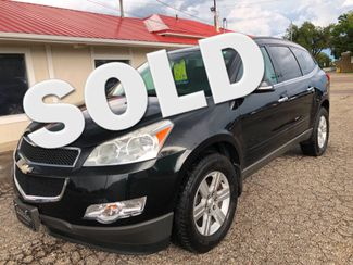 2011 Chevrolet Traverse LT w/2LT Plainville, KS