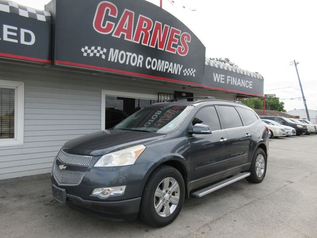 2011 Chevrolet Traverse, PRICE SHOWN IN THE DOWN PAYMENT south houston, TX 0