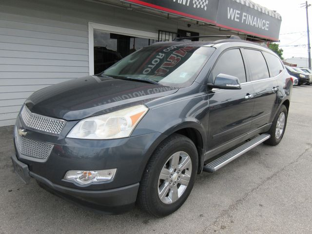 2011 Chevrolet Traverse, PRICE SHOWN IN THE DOWN PAYMENT south houston, TX 1