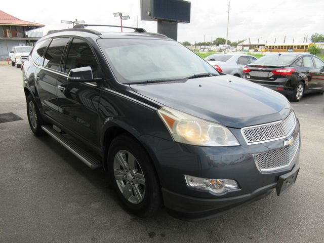 2011 Chevrolet Traverse, PRICE SHOWN IN THE DOWN PAYMENT south houston, TX 6