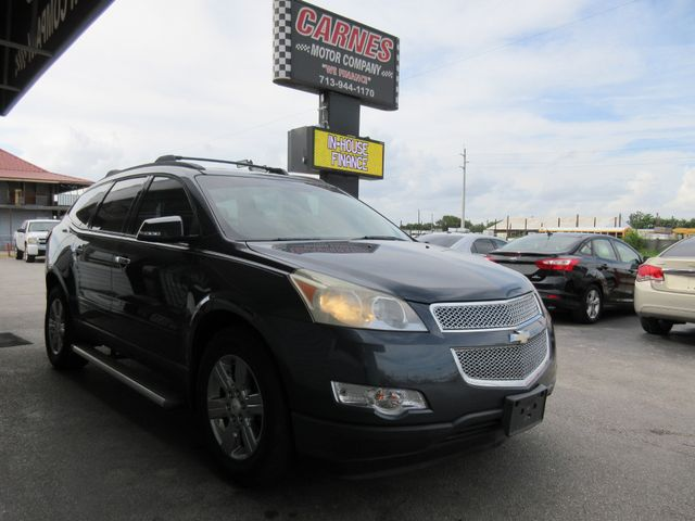 2011 Chevrolet Traverse, PRICE SHOWN IN THE DOWN PAYMENT south houston, TX 7
