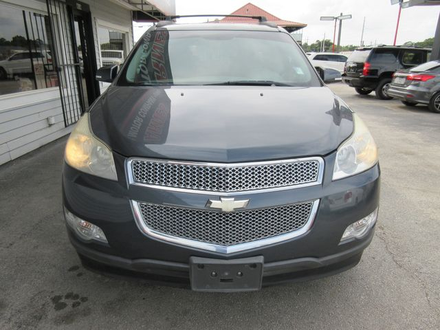 2011 Chevrolet Traverse, PRICE SHOWN IN THE DOWN PAYMENT south houston, TX 8