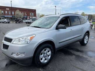 2011 Chevrolet Traverse LS in Richmond, MI 48062