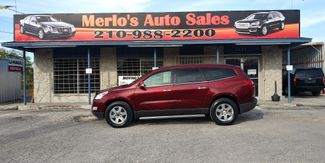 2011 Chevrolet Traverse LT w/2LT in San Antonio, TX 78237