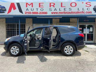2011 Chevrolet Traverse LS in San Antonio, TX 78237