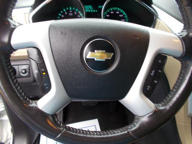 2011 Chevrolet Traverse LTZ Shelbyville, TN 30