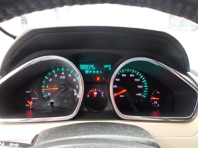 2011 Chevrolet Traverse LTZ Shelbyville, TN 35