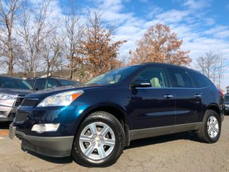 2011 Chevrolet Traverse LT w/2LT in Sterling, VA 20166