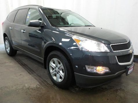 2011 Chevrolet Traverse LS in Victoria, MN