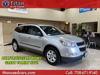 2011 Chevrolet Traverse LS in Worth, IL 60482