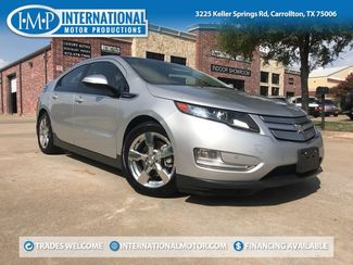 2011 Chevrolet Volt in Carrollton, TX 75006