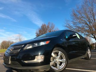 2011 Chevrolet Volt in Leesburg, Virginia 20175