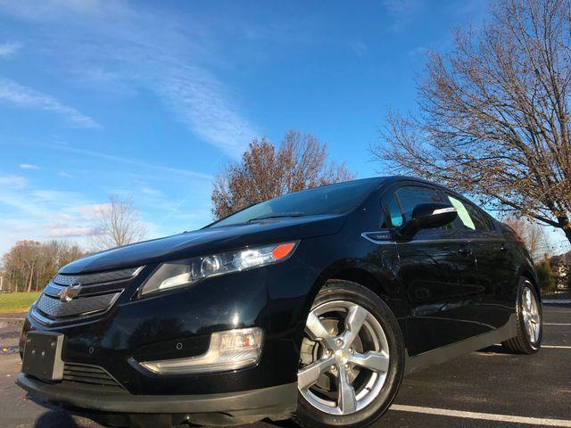 2011 Chevrolet Volt in Leesburg, Virginia 20175