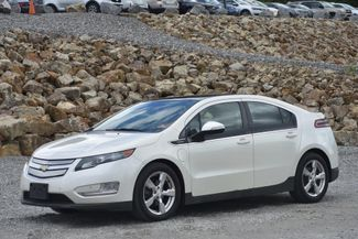 2011 Chevrolet Volt Naugatuck, Connecticut