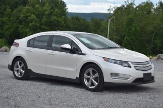 2011 Chevrolet Volt Naugatuck, Connecticut 6