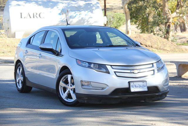 2011 Chevrolet Volt Santa Clarita, CA 3
