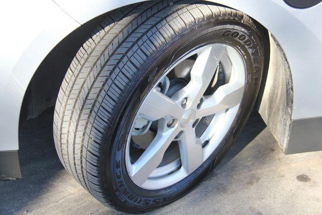 2011 Chevrolet Volt Santa Clarita, CA 26