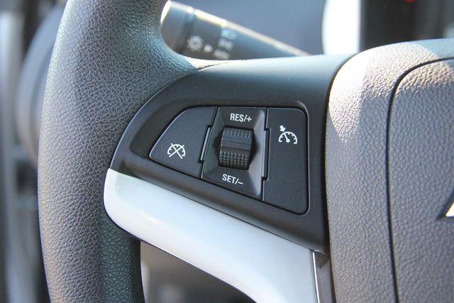 2011 Chevrolet Volt Santa Clarita, CA 22
