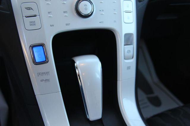 2011 Chevrolet Volt Santa Clarita, CA 21