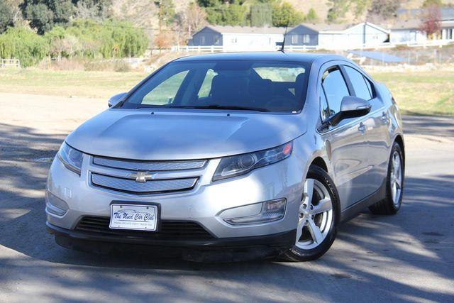 2011 Chevrolet Volt Santa Clarita, CA 4