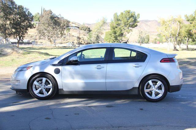 2011 Chevrolet Volt Santa Clarita, CA 11