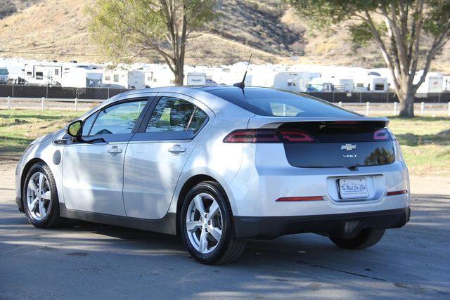 2011 Chevrolet Volt Santa Clarita, CA 5