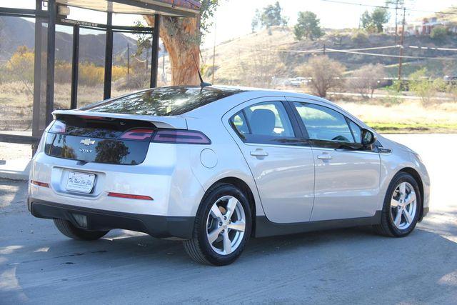2011 Chevrolet Volt Santa Clarita, CA 6