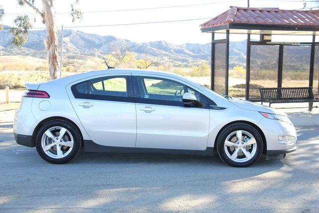 2011 Chevrolet Volt Santa Clarita, CA 12