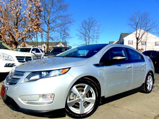 2011 Chevrolet Volt in Sterling, VA 20166