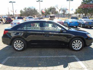 2011 Chrysler 200 Touring  Abilene TX  Abilene Used Car Sales  in Abilene, TX