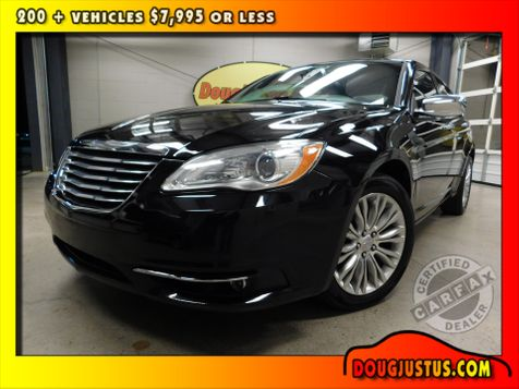 2011 Chrysler 200 Limited in Airport Motor Mile ( Metro Knoxville ), TN