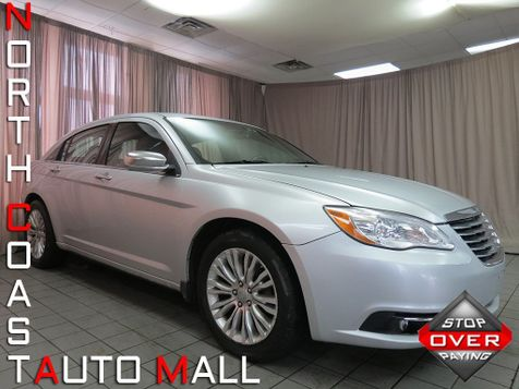 2011 Chrysler 200 Limited in Akron, OH