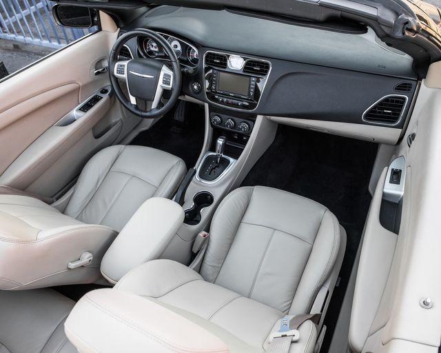 2011 Chrysler 200 Limited Burbank, CA 13