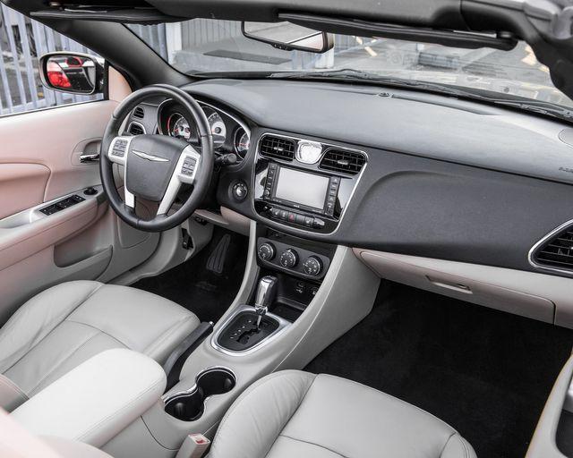 2011 Chrysler 200 Limited Burbank, CA 14