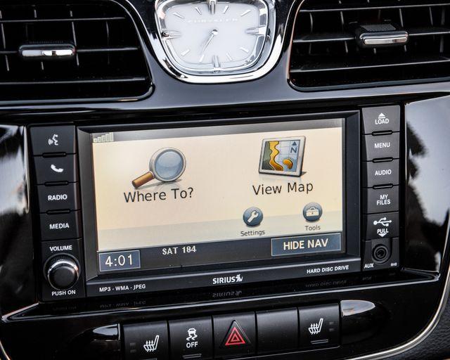 2011 Chrysler 200 Limited Burbank, CA 17