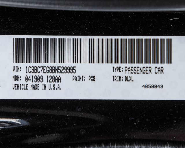 2011 Chrysler 200 Limited Burbank, CA 28