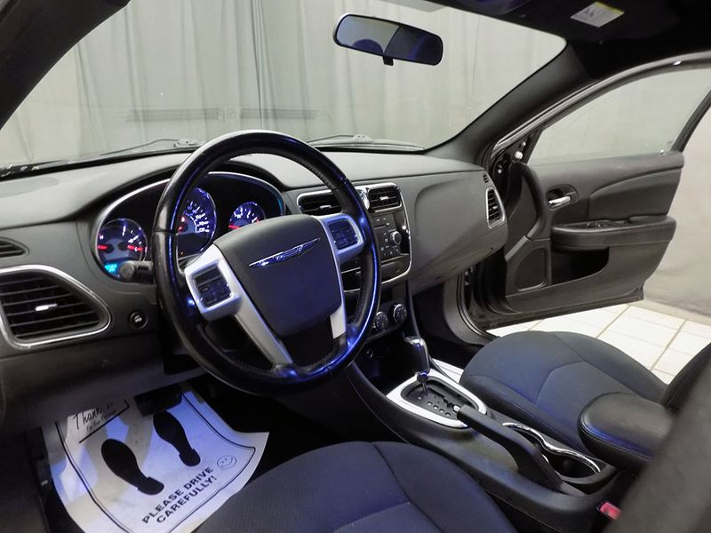2011 Chrysler 200 Touring As low as 799 DOWN  city Ohio  North Coast Auto Mall of Cleveland  in Cleveland, Ohio