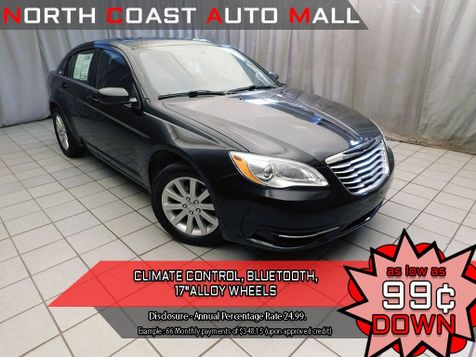 2011 Chrysler 200 Touring in Cleveland, Ohio