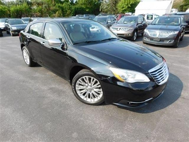 2011 Chrysler 200 Limited in Ephrata PA, 17522
