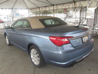 2011 Chrysler 200 Touring Gardena, California 1