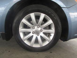 2011 Chrysler 200 Touring Gardena, California 13