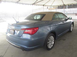 2011 Chrysler 200 Touring Gardena, California 2