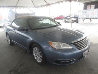 2011 Chrysler 200 Touring Gardena, California 3