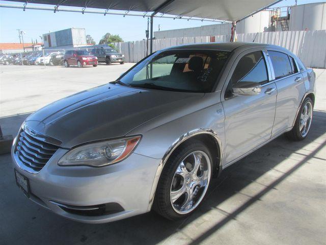 2011 Chrysler 200 Touring Gardena, California