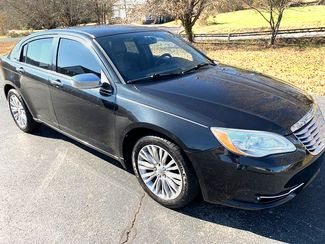 2011 Chrysler-Low Miles! Loaded! 93k 200-$500 DN WAC BHPH TOO Limited in Knoxville, Tennessee 37920
