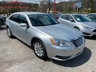2011 Chrysler 200 Touring in Knoxville, Tennessee 37917