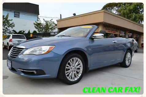 2011 Chrysler 200 Limited in Lynbrook, New