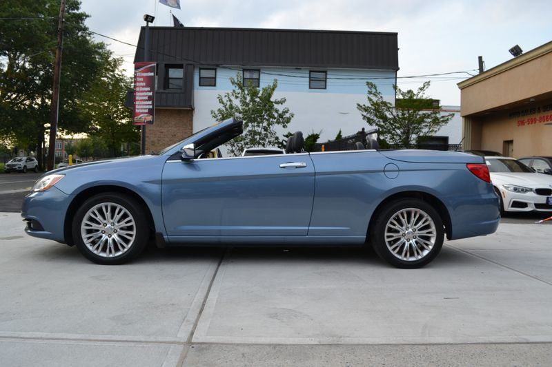 2011 Chrysler 200 Limited  city New  Father  Son Auto Corp   in Lynbrook, New