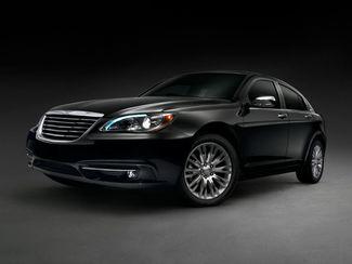2011 Chrysler 200 Limited in Medina, OHIO 44256