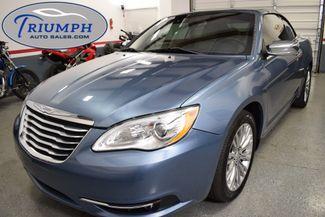2011 Chrysler 200 Limited in Memphis, TN 38128